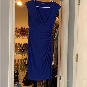 Blue Lauren by Ralph Lauren Dress